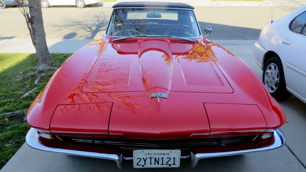 corvette c2 verkauft berger cars werkstatt f r corvette mustang u a us fahrzeuge m nchen. Black Bedroom Furniture Sets. Home Design Ideas
