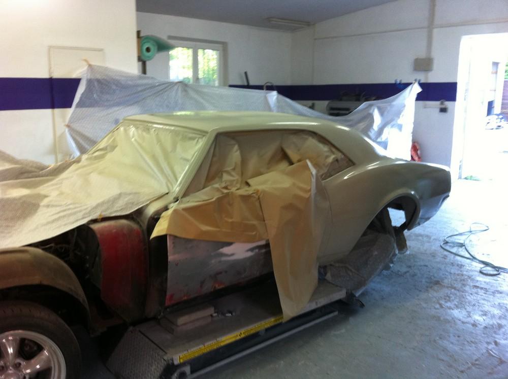 camaro 1967 berger cars werkstatt f r corvette mustang u a us fahrzeuge m nchen. Black Bedroom Furniture Sets. Home Design Ideas