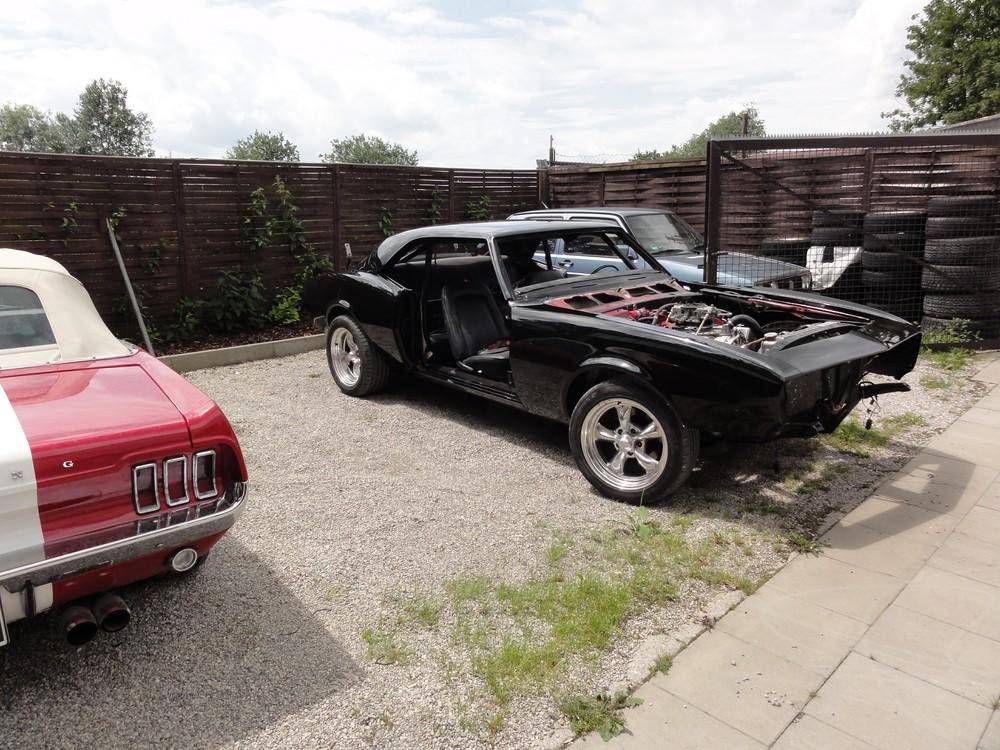 camaro 40 berger cars werkstatt f r corvette mustang u a us fahrzeuge m nchen. Black Bedroom Furniture Sets. Home Design Ideas