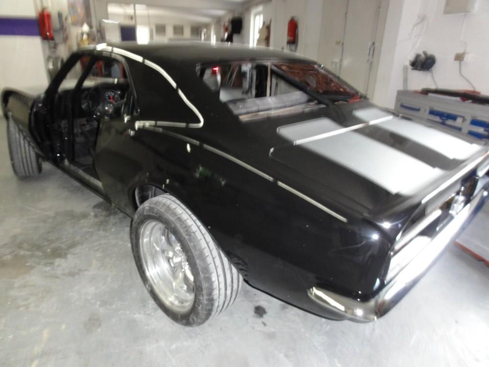camaro 49 berger cars werkstatt f r corvette mustang u a us fahrzeuge m nchen. Black Bedroom Furniture Sets. Home Design Ideas