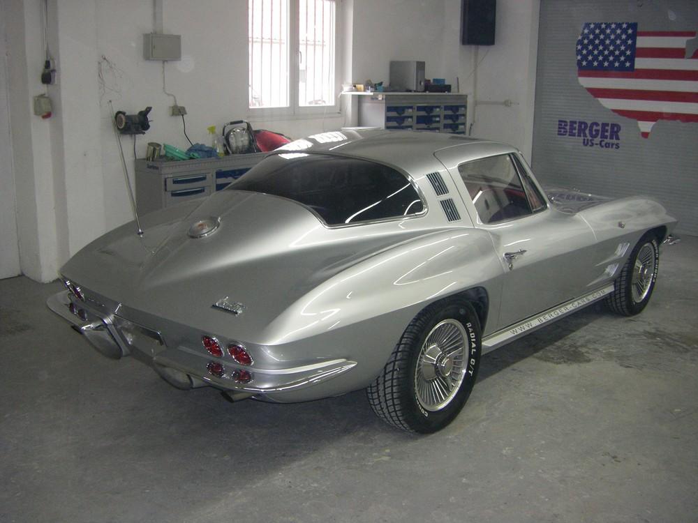 corvette c2 berger cars werkstatt f r corvette mustang u a us fahrzeuge m nchen. Black Bedroom Furniture Sets. Home Design Ideas