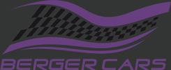 Berger Cars | Werkstatt für Corvette, Mustang u.a. US-Fahrzeuge, München Logo
